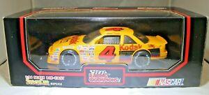 Racing Champions 1:24 1991 Diecast Car #4 Ernie Irvan Kodak Film Chevrolet