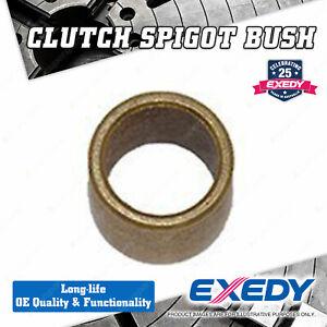 Exedy Spigot Bearing / Bush for Nissan Largo Leopard Stagea Homer Urvan X-Trail
