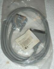 1.8m PRINTER CABLE 25 WIRE BI DIRECTIONAL (PARALLEL)