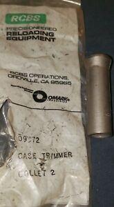 RCBS Case Trimmer Collet #2  Reloading