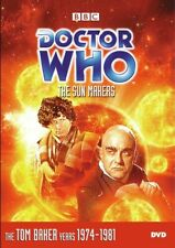Doctor Who - The Sunmakers Great Shape!