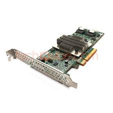 HPE H240 SAS 12Gb/s 2-Ports Smart Host Bus Adapter HBA 726907-B21 779134-001