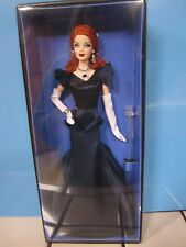 BRAND NEW 2012 Smithsonian HOPE DIAMOND BARBIE DOLL ~ Gold Label ~ NRFB  LE 6500