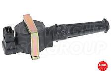 New NGK Ignition Coil For PEUGEOT 405 2.0 Mi16 1992-95