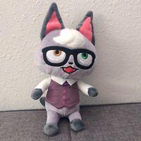 NEW Raymond Plush Doll Figure Villager Cat Gift Animal Crossing ACNH (US SELLER)