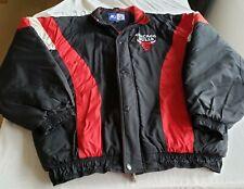 "Brand new vintage NBA Starter brand, ""Chicago Bulls"" team jacket in size 2XL"
