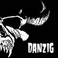 Danzig Same (1988) [CD]