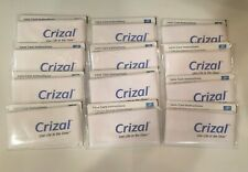 Crizal Cleaning Cloths-NEW-**13 Cloths