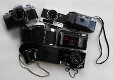 Konvolut Fotoapparate etc. (22 Stück)