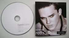 Gareth Gates - Unchained Melody CD Single