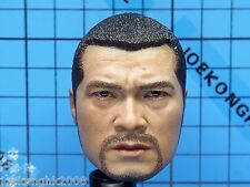 Soldier Story 1:6 Chinese Railway Guerrilla Figure - Head Sculpt