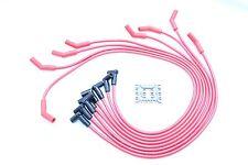 MAXX 534R 8.5mm Spark Plug Wires 1955-74 Pontiac 350 389 400 421 428 455 V8 HEI