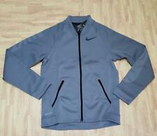 Mens Nike Therma Sphere Jacket 807761-065 Grey NEW Size M