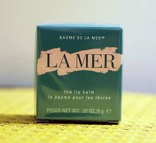 La Mer the Lip Balm 0.32 oz / 9 g (full size) NEW & SEALED!