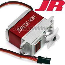 JR Radios Servo Z9100HVS High Voltage Ultra Speed, 230 Oz, .06 Sec.  JRSZ9100HVS