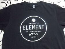 Medium- Element Brand T- Shirt