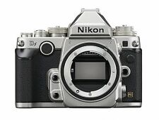 Nikon Df 16.2MP Digital SLR Camera Body Only -Silver- *Free Shipping from Japan*