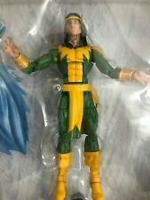 "Marvel Legends 6"" Shaman Alpha Flight X-Men Canadian New Loose Mint Mutant Rare"