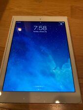 iPad Air Wifi cellular 32Gb Unlocked Model A1475