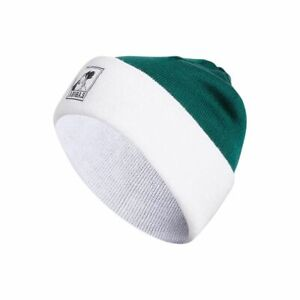 adidas Skateboarding x Josh Manoles Beanie One Size Green/White RRP £27 EC6480