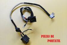 Connecteur Dc Jack Sony Vpc-Cb Câble 4 Broche