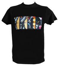 T shirt Jeeg Robot Goldrake Mazinger Zeta Tee shirt Goldorak Robot Anni 80