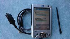 HP iPAQ H2200 PDA