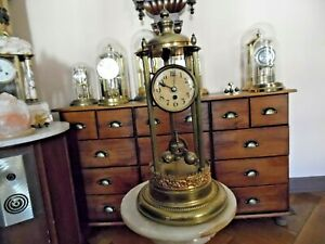 B Dekorative Tischuhr YGB Vintage Tischuhr Keine tickenden kleinen Kaminuhren Moderne europ/äische Retro-Schreibtischuhren Wohnkultur Wohnzimmer Schlafzimmer