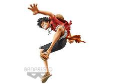 Offiziell Lizenzierte One Piece Stampede Figur King Of Artist Luffy Ruffy