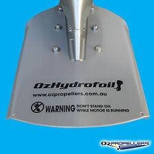 Honda Outboard Aluminium Hydrofoil Suits 8-9.9-15-20-25-30HP- OZHYDROFOIL