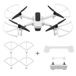 Protector For Habson Hubsan Zino H117S with Tripod Protection Ring + Rocker