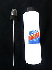 New 12 Ounce Atlas Cue Wax - 12 oz Shaft Wax For Pool & Billiard Cue Shafts