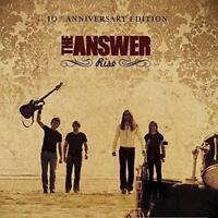 The Answer - Rise (10th Anniversary Edition) (NEW VINYL LP)
