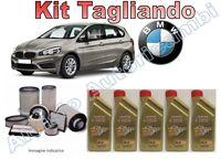 KIT TAGLIANDO BMW ACTIVE TOURER (F45) **Spedizione Inclusa!!**