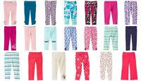NEW GYMBOREE girls pants leggings jeggings size 3T 4T 5T NWT YOU PICK