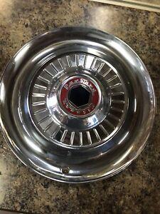 Packard Clipper Dog Dish Hubcap OEM