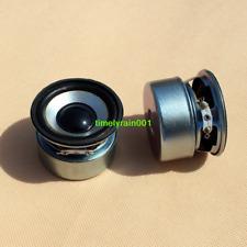 """1pcs 2""""inch 52MM 4ohm 5W full range speaker Loudspeaker Bluetooth Speaker"""