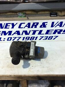 Peugeot 407 Electric Power Steering Pump Good A5098519+A