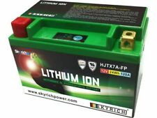 Skyrich HJTX7A-FP Batterie Lithium Ion - Verte (327108)