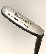 """Iron Master Macgregor IM5 Putter RH Steel 35"""" Golf Club"""