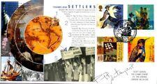 1999 Coloni-Steven Scott-Ufficiale Firmata Da Paul BOATENG