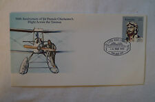 Day Cover - Lord Howe Island -1981- 50th Anniversary Francis Chichester's Flight