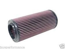 Kn air filter (E-2658) Filtración de reemplazo de alto caudal