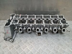 BMW 5 SERIES E60 530D 3.0 DIESEL M57T ENGINE CYLINDER HEAD 77927539