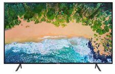 "SAMSUNG TV TELEVISORE 49"" UHD ULTRA HD 4K NU7170 LED USB HDMI 49 POLLICI DVB-T2"
