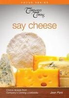 Say Cheese (Paperback or Softback)