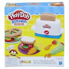 Play-Doh - Cocina Tostadora Creaciones, Multicolor