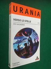 URANIA n.1582 (2012) Joe HALDEMAN - VERSO LE STELLE / Libro Fantascienza