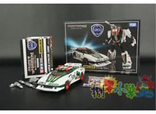 Takara Tomy Mp-20 Wheeljack LANCIA STRATOS Turbo Transformers Masterpiece Hasbro