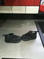 infant nike free run 2 trainers size uk 5.5